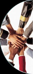 Samarbejde giver styrke